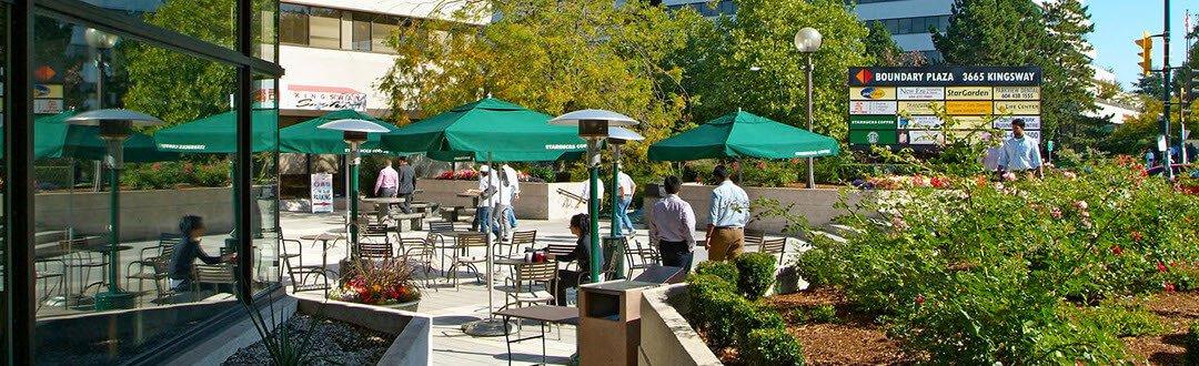Slider 4 – virtual office plans – starbucks plaza